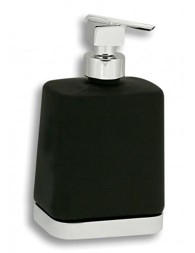 6450-5 Dispenser Τοίχου Μαύρο
