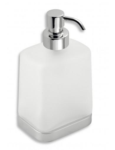 6450 Dispenser Τοίχου Λευκό
