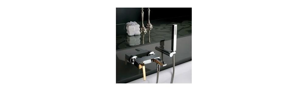 Μπαταρίες μπάνιου | Ceramoda