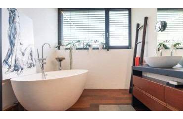 7 τάσεις που θα πρωταγωνιστήσουν στη διακόσμηση του μπάνιου το 2020